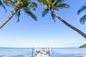 Orphus Island Townsville